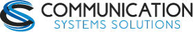 Communication Systems Solutions, Inc.
