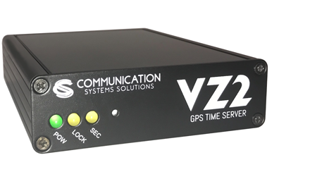 verizon ptp time server for enterprise network extender