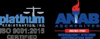 Nebraska ISO Certified Tech Company | ANAB Accredited in Lincoln NE
