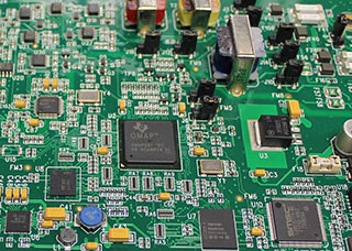electronics board manufacturing